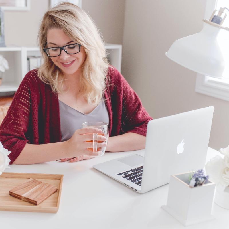 Korte E-learning Thuiswerkplekken